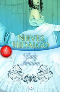 Libro LADY ARIANA