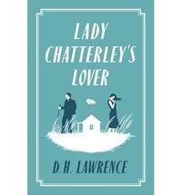 Libro LADY CHATTERLEY S LOVER