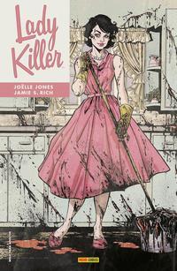 Libro LADY KILLER