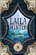 Libro LAILA WINTER Y LOS SEÑORES DE LOS VIENTOS