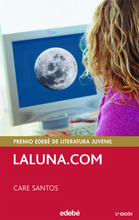 Libro LALUNA.COM