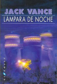Libro LAMPARA DE NOCHE