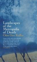 Libro LANDSCAPES OF THE METROPOLIS OF DEATH: REFLECTIONS ON MEMORY AND IMAGINATION