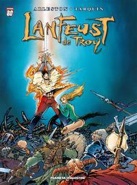 Libro LANFEUST DE TROY Nº01