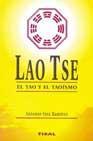 Libro LAO TSE: EL TAO Y EL TAOISMO