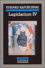 Libro LAPIDARIUM IV