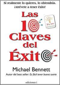 Libro LAS 10 CLAVES DEL EXITO