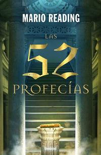 Libro LAS 52 PROFECIAS