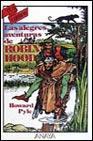 Libro LAS ALEGRES AVENTURAS DE ROBIN HOOD