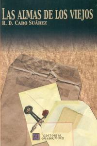 Libro LAS ALMAS DE LOS VIEJOS