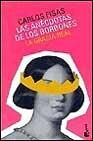 Libro LAS ANECDOTAS DE LOS BORBONES: LA GRACIA REAL