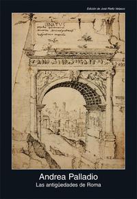 Libro LAS ANTIGÜEDADES DE ROMA