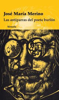 Libro LAS ANTIPARRAS DEL POETA BURLON