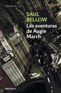 Libro LAS AVENTURAS DE AUGIE MARCH