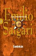 Libro LAS AVENTURAS DE EMILIO SALGARI
