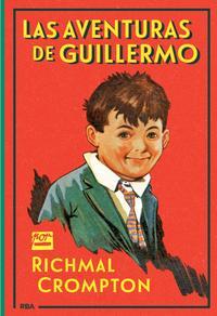 Libro LAS AVENTURAS DE GUILLERMO