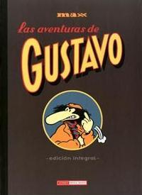 Libro LAS AVENTURAS DE GUSTAVO