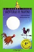 Libro LAS AVENTURAS DE PICOFINO