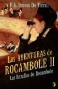 Libro LAS AVENTURAS DE ROCAMBOLE II: LAS HAZAÑAS DE ROCAMBOLE