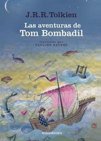 Libro LAS AVENTURAS DE TOM BOMBADIL Y OTROS POEMAS DE EL LIBRO ROJO