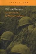 Libro LAS AVENTURAS DE WESLEY JACKSON