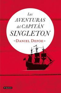 Libro LAS AVENTURAS DEL CAPITAN SINGLETON