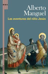 Libro LAS AVENTURAS DEL NIÑO JESUS