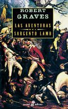 Libro LAS AVENTURAS DEL SARGENTO LAMB