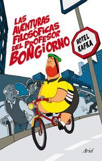Libro LAS AVENTURAS FILOSOFICAS DEL PROFESOR BONGIORNO