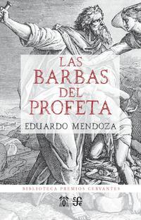 Libro LAS BARBAS DEL PROFETA