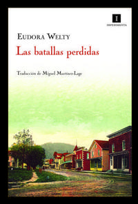 Libro LAS BATALLAS PERDIDAS
