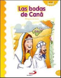 Libro LAS BODAS DE CANA