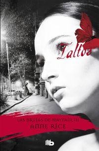 Libro TALTOS (LAS BRUJAS DE MAYFAIR #3)