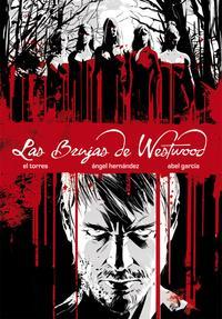 Libro LAS BRUJAS DE WESTWOOD
