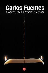 Libro LAS BUENAS CONCIENCIAS