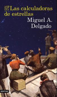 Libro LAS CALCULADORAS DE ESTRELLAS