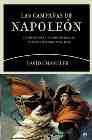 Libro LAS CAMPAÑAS DE NAPOLEON: UN EMPERADOR EN EL CAMPO DE BATALLA DE TOLON A WATERLOO