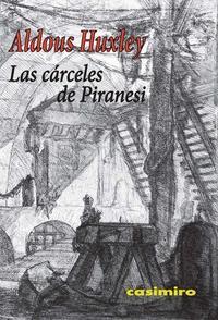 Libro LAS CARCELES DE PIRANESI