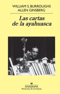 Libro LAS CARTAS DE LA AYAHUASCA