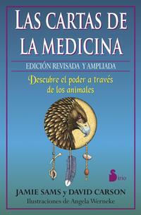 Libro LAS CARTAS DE LA MEDICINA