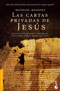 Libro LAS CARTAS PRIVADAS DE JESUS
