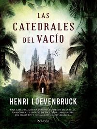 Libro LAS CATEDRALES DEL VACIO