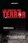 Libro LAS CHECAS DEL TERROR