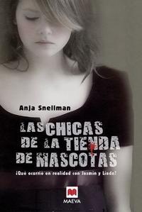 Libro LAS CHICAS DE LA TIENDA DE MASCOTAS