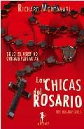 Libro LAS CHICAS DEL ROSARIO
