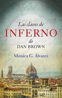 Libro LAS CLAVES DE INFERNO DE DAN BROWN