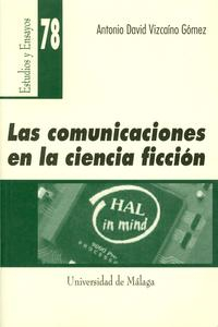 Libro LAS COMUNICACIONES EN LA CIENCIA FICCION