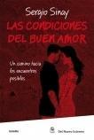 Libro LAS CONDICIONES DEL BUEN AMOR
