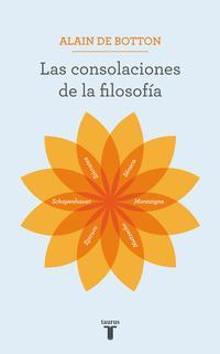 Libro LAS CONSOLACIONES DE LA FILOSOFIA