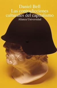 Libro LAS CONTRADICCIONES CULTURALES DEL CAPITALISMO